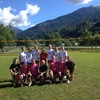 Green volley camp 2017 Caderzone Terme